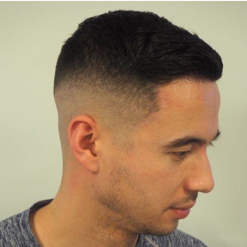 999 Discount Skin Fade (£13 For Emergency Services Mon - Thurs before 12pm)