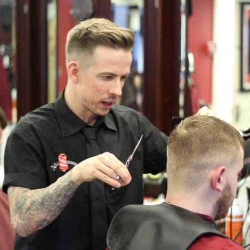 Barber Services | No 1 Barbers