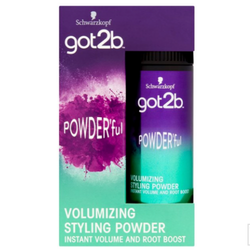 got2b Powder'ful Volumizing Styling Powder 10g