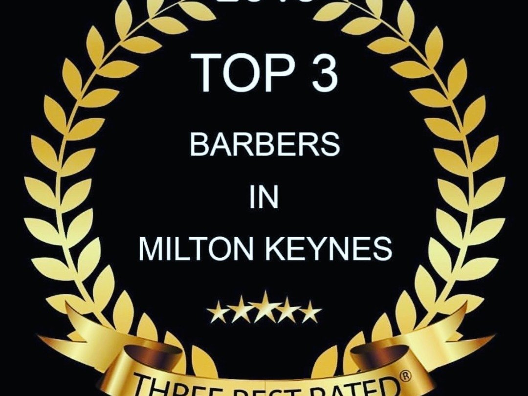 Award Winning Barber Shop 2 Years Running!