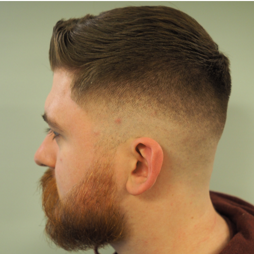 999 Discount Skin Fade & Beard Trim (£22 For Emergency Services Mon - Thurs before 12pm)